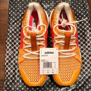 Adidas Stella McCartney Women's Ultraboost 5 M US